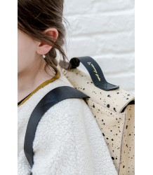 April Showers by Polder School Bag April Showers by Polder School Bag Beige