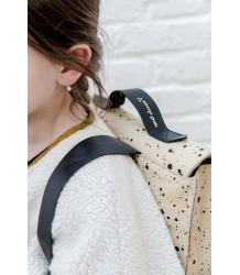 Polder Girl School Bag April Showers by Polder School Bag Beige
