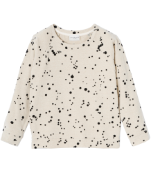 Polder Girl Sim JP T-Shirt April Showers by Polder Sim JP T-Shirt Beige Galaxy