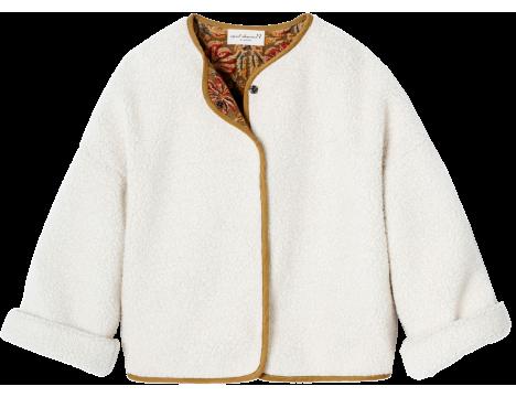 Polder Girl Scotland JB Coat