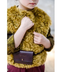 April Showers by Polder Small Belt with Pouch April Showers by Polder Small Belt with Pouch black