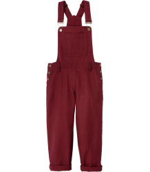April Showers by Polder Suri Overall April Showers by Polder Suri Overall Burgundy