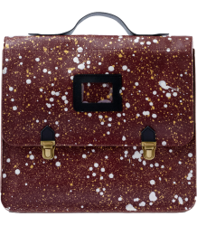 April Showers by Polder School Bag April Showers by Polder School Bag Burgundy