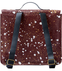 Polder Girl School Bag April Showers by Polder School Bag Burgundy