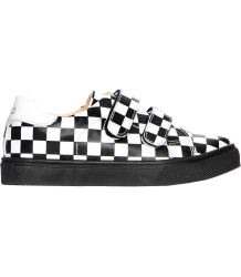 AKID Axel CHECK AKID Axel Black & white checkered