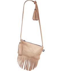 Kidsbag Fringe Rockin Items Kids bag Fringe camel