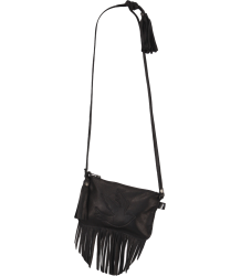 Rockin' Items Kidsbag Fringe Rockin Items Kids bag Fringe black