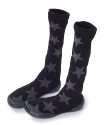 Nununu Collegien Slippers Knee-Highs Nununu Collegien Slippers Star Knee-High's