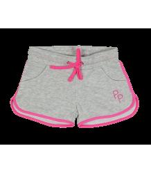 Fancy Fleece Shorts Patrizia Pepe Firenze Girls Junior Fleece Shorts