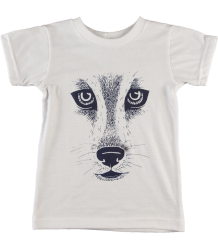 Salt City Emporium Wolf T-shirt Salt City Emporium Wolf T-shirt