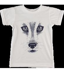 Salt City Emporium Wolf T-shirt Salt City Emporium Wolf T-shirt