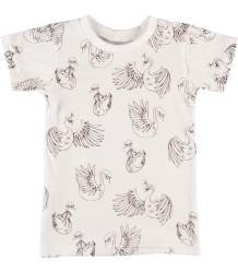 Salt City Emporium Swan Lake T-shirt Salt City Emporium Swan Lake T-shirt
