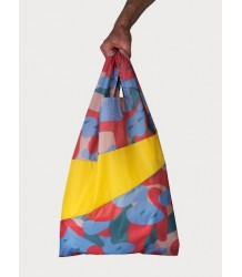 Susan Bijl The New Shoppingbag CAMO Susan Bijl The New Shoppingbag Camo & tvYellow