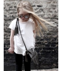 Rockin' Items Kidsbag Fringe Rockin Items Kids bag Fringe army