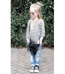 Kidsbag Fringe Rockin Items Kidsbag Fringe navy
