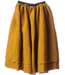Long Layered Skirt Little Creative Factory Long Layered Skirt