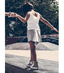 Cavalier D-Tail Skirt Cavalier D-Tail Skirt Grey