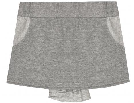 Cavalier D-Tail Skirt