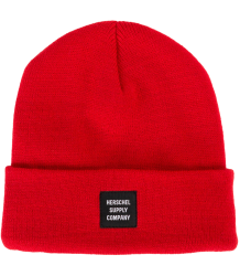 Herschel Abbott Beanie Herschel Abbott Beanie Youth red