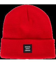 Herschel Abbott Beanie Youth Herschel Abbott Beanie Youth red