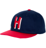 Herschel Outfield Cap Youth Herschel Outfield Cap Youth Navy red