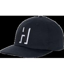 Herschel Outfield Cap Youth Herschel Outfield Cap Youth Black