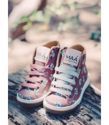 MAÁ Shoes C23 Willow MAA Shoes C23 Willow velvet Soho multi Panda