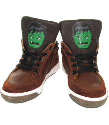 MAÁ Shoes C198 Hulk MAA Shoes C198 Hulk Cognac
