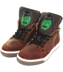 C198 Hulk MAA Shoes C198 Hulk Cognac