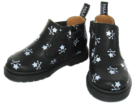 MAÁ Shoes C186 Hollyhock