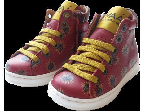 MAÁ Shoes C193 Rockay
