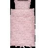 Soft Gallery Bedcover Soft Gallery Bedcover soft pink