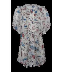 STgirls Dacey - OUTLET Supertrash Girls Dacey Dress