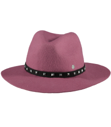 Barts Avery Hat Barts Avery Hat Dusty pink