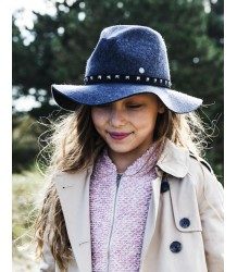 Avery Hat Barts Avery Hat dark heather
