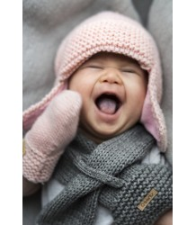 Barts Yuma Beanie Barts, Yuma, knitted baby accessories