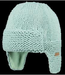 Barts Yuma Beanie Barts, Yuma, knitted baby accessories ashy mint