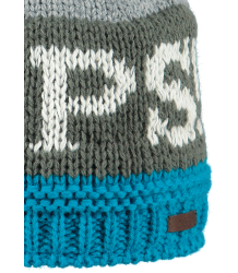 Barts Texty Beanie Barts Texty Beanie OOPS, blue