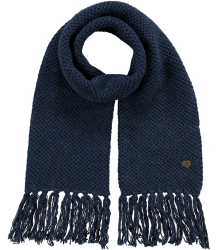 Barts Ashley Scarf Barts Ashley Scarf navy