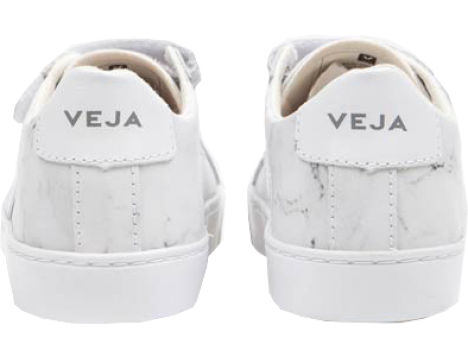 VEJA Esplar Small MARBLE Diapers and Milk