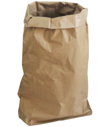 A Little Lovely Company XL Paper Bag a Little Lovely Company XL Paper Bag brown