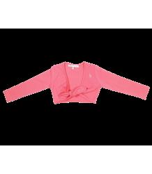 Patrizia Pepe Girls Short Jersey Cardigan - OUTLET Patrizia Pepe Baby Short Jersey Cardigan
