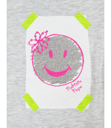 Smiley Tunic Baby Patrizia Pepe Baby Smiley Tunic