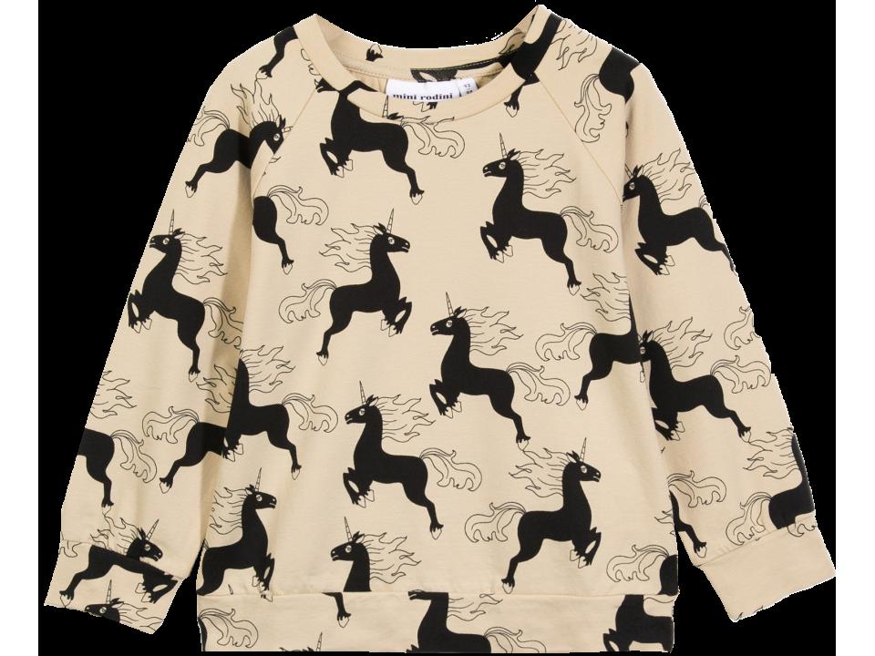 Mini rodini unicorn dress sale