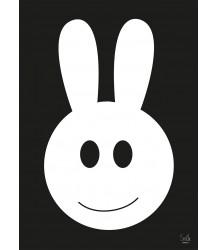 Miniwilla Smile - Poster Miniwilla Smile - Poster