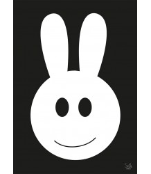 Smile - Poster Miniwilla Smile - Poster