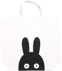 Hello Tote Bag Miniwilla Hello Tote Bag