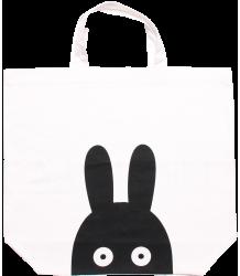Miniwilla Hello Tote Bag Miniwilla Hello Tote Bag