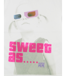 T-shirt 3D-glasses Baby Patrizia Pepe Baby T-shirt 3D-glasses
