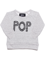 Miniwilla Pop Sweater Miniwilla Pop Sweater